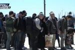 Immigrazione, in 447 sbarcano a Augusta: fermati 6 scafisti - Video
