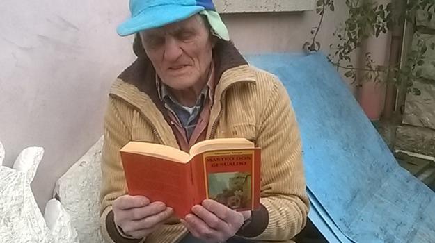 86 anni, Palermo, studente, Vicari, Sicilia, Palermo, Cronaca