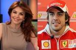 Ha dato dell'imbecille ad Alonso: Paola Saluzzi sospesa da Sky