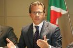 Cedimento pilone: Cicu presenta una interrogazione alla Commissione UE