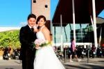 Gli scatti del matrimonio al centro commerciale: l'idea di una giovane coppia palermitana - Foto