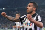 E' ufficiale: Tevez lascia la Juventus e torna al Boca Juniors