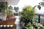 Spazi esterni da attrezzare: sul Giornale di Sicilia uno speciale su terrazze e giardini