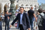 "Tom Hanks in Italia: ciak a Venezia per ""Inferno"""