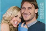 Francesco Totti e Ilary Blasi, a 10 anni dal matrimonio il calciatore e la showgirl si sposano... di nuovo - Video