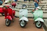 Un mezzo di trasporto, uno stile di vita: buon compleanno Vespa