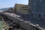 """Trapani, il """"Vivicittà"""" ripreso con un drone - Video"""