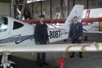 L'aereo ultraleggero che fu sequestrato a Geraci
