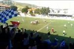 Akragas promosso in Lega Pro e sugli spalti esplode la festa - Video