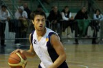 Fortitudo: dita incrociate per il big match