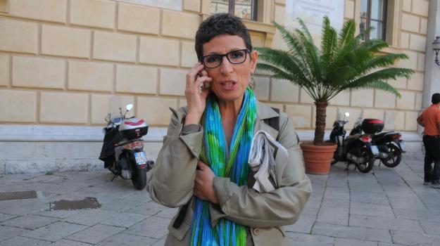 servizi disabili palermo, Antonella Monastra, Palermo, Politica
