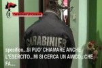 Mafia, 14 arresti nel Catanese - Video