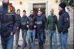 Arresto di Nuccio Mazzei, il momento della cattura - Video