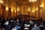 Ars, approvato il bilancio interno Tagli per gli enti e le associazioni