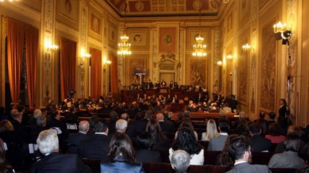 assemblea regionale, Province, Region, Sicilia, Archivio