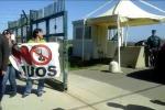Muos, il Cga rigetta la sospensiva: resta lo stop ai lavori