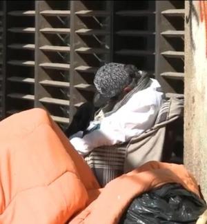 Clochard morto da tre settimane a Sciacca: nessuno reclama la sua salma