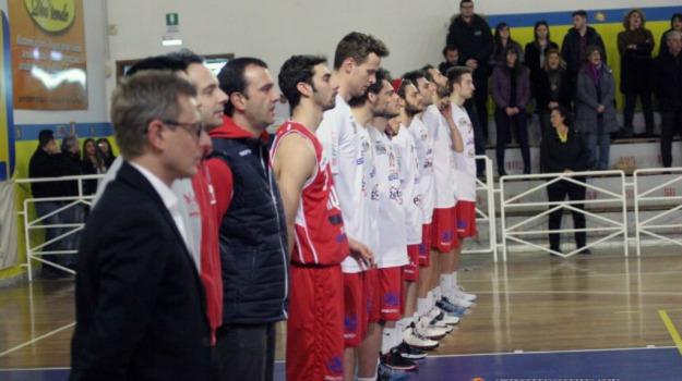 aquila palermo, basket, Palermo, semifinali, serie b, Sicilia, Sport