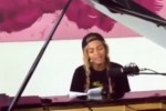 "Anniversario di nozze, Beyoncé canta ""Die with you"" per Jay-Z - Video"