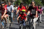 Biciclette a Palermo, centro storico con 22 nuovi stalli