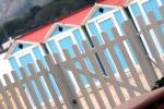 Cabine a Mondello, il consiglio approva il piano di utilizzo per il demanio marittimo