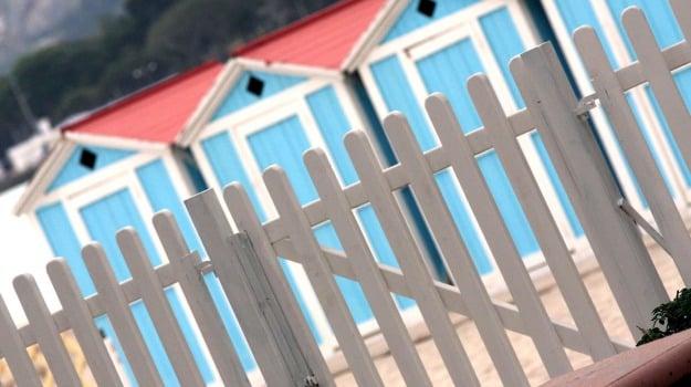 cabine, divieto, ordinanza comunale, spiaggia, tar, Palermo, Cronaca