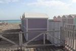 Al via la stagione balneare nelle spiagge attrezzate di Mondello