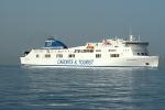 Caronte&Tourist, in arrivo due nuove navi per Pantelleria e Lampedusa