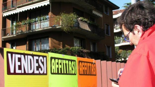 2014, abitazioni, calo, Istat, prezzi, Sicilia, Economia