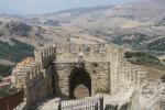 """Il castello di Sperlinga il """"luogo del cuore"""" degli ennesi"""