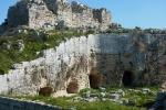 Forestale, stanziati centomila euro per il Castello Eurialo