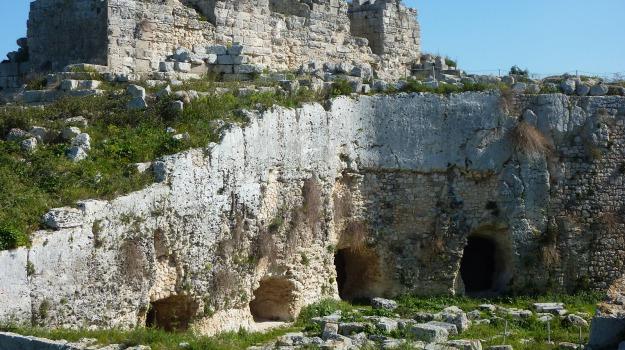 castello eurialo siracusa, Siracusa, Cronaca
