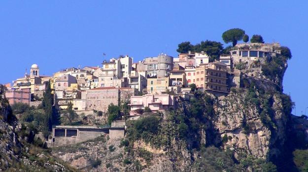 arte, castelmola, Messina, Cultura