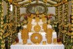 Belice, sagre ed altari per la festa di S. Giuseppe