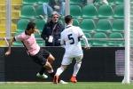 Doppietta di Chochev, battuto il Genoa. Il Palermo supera la soglia dei 40 punti - Video