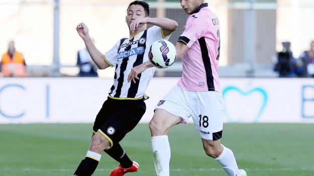 calciomercato, Mercato, Ivaylo Chochev, Palermo, Calcio, Calciomercato