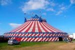 Torna il circo a Trapani e riesplode la polemica