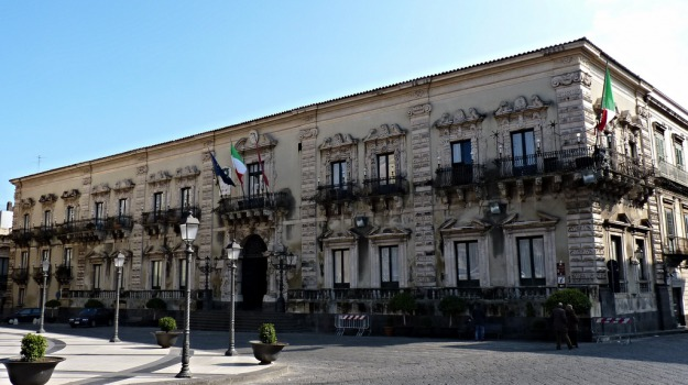 Catania, Economia