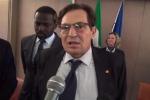 """Agrigento, Crocetta: """"Alle Comunali sosteniamo Firetto"""""""
