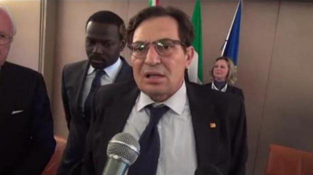 caltanissetta, diffamazione, Gela, giudizio, presidente regione, Rosario Crocetta, Caltanissetta, Cronaca