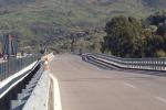 Cede un pilone sulla Palermo-Catania Autostrada chiusa, auto bloccate