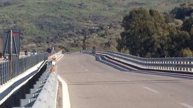 autostrada, frana, pilone, scillato, tremonzelli, Sicilia, Cronaca
