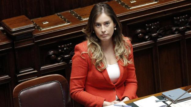 camera, italicum, legge elettorale, Rosy Bindi, Sicilia, Politica