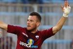 Trapani, Nadarevic in prestito al Novara