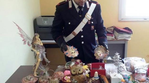 carabinieri, comiso, maga, Ragusa, Cronaca