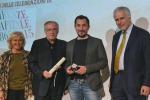 """Corto girato a Modica secondo classificato al concorso nazionale """"Futuro Antico"""""""