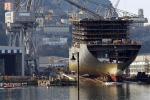 Fincantieri e Finmeccanica realizzeranno le unità della Marina