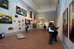 Dalla Galleria d'Arte Moderna fino all'Ecomuseo del Mare: i musei aperti oggi a Palermo