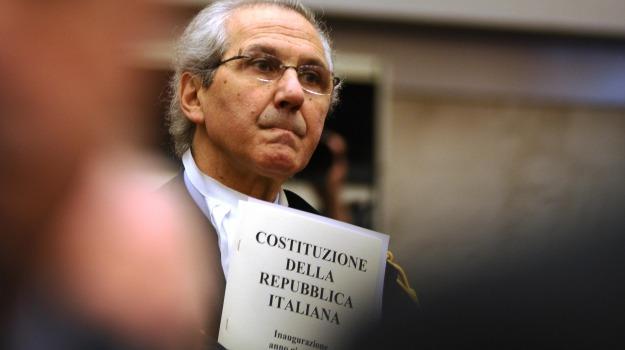 corte d'appello, magistrati, Palermo, Palermo, Politica