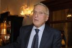 """Riforma della legge elettorale, l'ex ministro La Malfa: """"E' un pasticcio"""""""